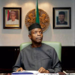 Shocking! Vice President Osinbajo is not a Nigerian – DELSU lecturer