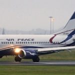 NEWS-UPDATE: Air Peace to begin London, Atlanta flights