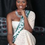 Beauty Queen Freda wishes Nigerians Happy Easter Celebration