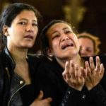 Middle East: Egypt's shaken Copts mark Good Friday after double bombing