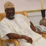 Local Govt. boss fires Dino Melaye of staging assassination attempt on his life