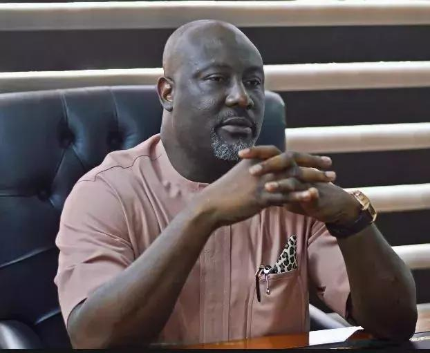 Dino Melaye's recall: Poor turnout of petitioners in Saturday's verification of signatures in Kogi