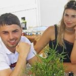 'Shocked' TOWIE star Ferne McCann urges wanted boyfriend to go to police station 'immediately' over nightclub acid attack