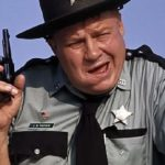 Hollywood James Bond Actor Clifton James Dead
