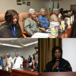 Politician-Actress Mercy Johnson presides first Stakeholders Summit as SSA to Kogi Governor
