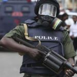 Breaking: Tompolo shot dead by the Police in Delta State