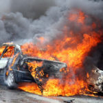 Latest News: Two Female Suicide Bombers Die This Morning While Attempting To Bomb Maidugur Mosque