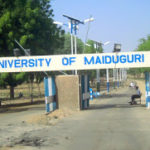 Report: Lone Suicide Bomber Shot Dead Last Night While Gaining Entrance Into UNIMAID
