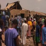 Man caught with human parts in Ilorin after being monitored for days