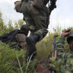Congo Fighting Displaces More Than One Million People, UN Says