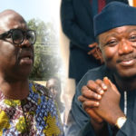 If you contest against me in 2018, I'll give you another 16–0, Fayose warns Fayemi