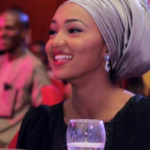 Amazing Facts Buhari's Daughter Zahra (Photos/Video)