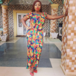 Domestic Violence: Actress, Anita Joseph reveals that she has been a victim once, but walked away to stay alive