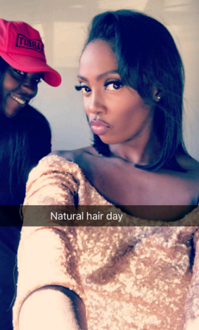 Gorgeous and Charming Tiwa Savage flaunts new Hair (Checkout Photos)
