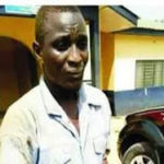 Graphic Image: Man allegedly beheads his son for money ritual in Plateau State