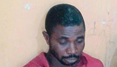 Photo of Child Abuse Again! Welder Defiles, Impregnates 13-Year-Old In Abia