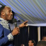 Finally Apostle Suleman Discusses Stephanie Otobo's case (WATCH VIDEO)
