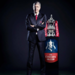 Arsene Wenger now the most successful manager in the history of the FA Cup after beating Chelsea