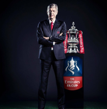 Arsenal wenger most successful
