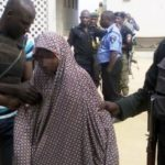 Breaking: Boko Haram Sent Me To Die For Refusing Marriage Proposals – Suicide Bomber