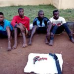 CRIME: Kidnappers murder man after collecting ransom