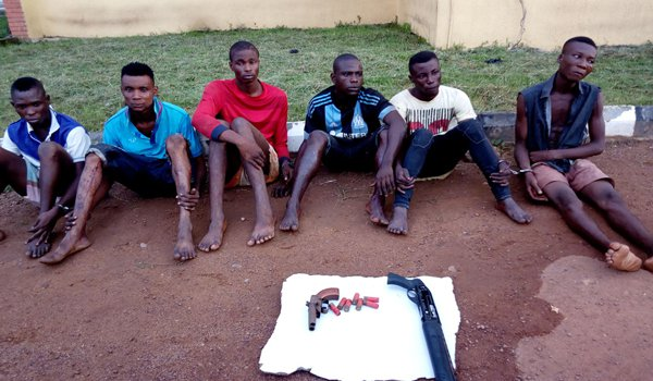 Kidnappers murder man after collecting ransom