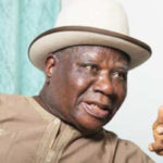 You are a hypocrite – Edwin Clark slams Obasanjo