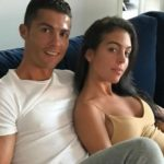 Cristiano Ronaldo official makes relationship with girlfriend Georgina Rodriguez on Instagram