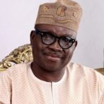 Chibok Girls Release, A Ploy By Presidency To Distract Nigerians – Fayose