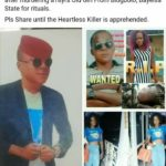 Facebook tribal war between Ibos & Ijaws over the Killing of 18 years old girl by Lover in Yenagoa