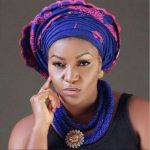 Photo of the evening: Nollywood Charming Goddess Queen Nwokoye