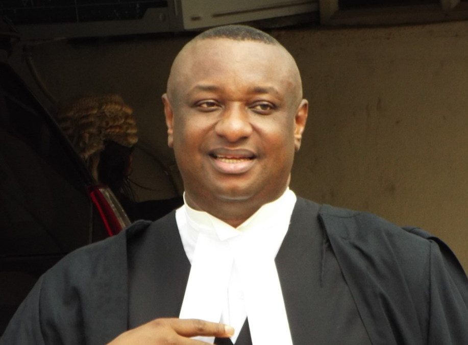 What Abba Kyari told Festus Keyamo before his death, Revealed: What Abba Kyari told Festus Keyamo before his death, Latest Nigeria News, Daily Devotionals & Celebrity Gossips - Chidispalace