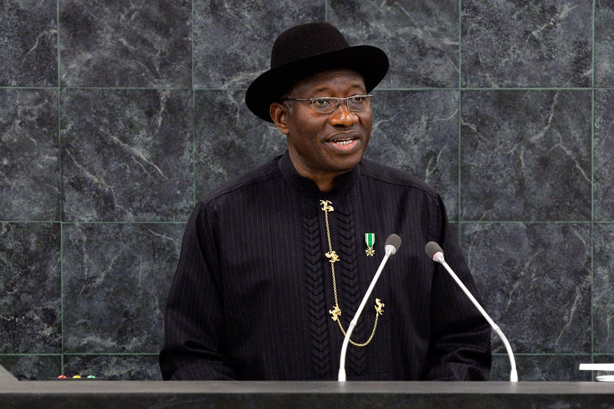Goodluck Jonathan's My Transition Hours, Goodluck Jonathan's 'My Transition Hours': Why I Conceded Defeat, Latest Nigeria News, Daily Devotionals & Celebrity Gossips - Chidispalace