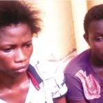 I Attracted Stolen Child With N200- 14 yr-old Suspect opens up