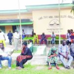 CRIME: Kidnappers demand N1bn ransom to release four abducted Lagos pupils