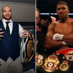 Tyson Fury insists Anthony Joshua would be his EASIEST fight – 'I will rip the fraud from the division'