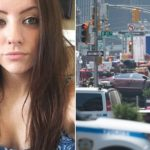 Tragic teen killed in Times Square bloodbath posted poignant video from plaza minutes before car rampage