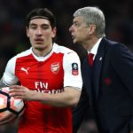 FOOTBALL: Hector Bellerin named in Spain squad for European U21 Championships despite Arsene Wenger complaints