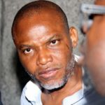 I don't know why south-east govs are afraid, says Nnamdi Kanu