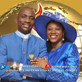 Seeds of Destiny 7 November 2018 - The Necessity of the Blessing
