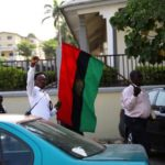 Update: Banks, Schools, markets shut in Imo as  Biafra celebrate 50