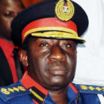 Breaking: Rogue NSCDC officials shoot, rob tanker driver, others in broad daylight