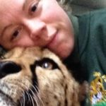 First picture of female zookeeper Rosa King who was mauled to death by tiger at Hamerton Zoo