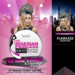 Road To The Nigerian Princess – Vote Your Favourite Beauty Queen