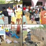 Unknown Gunmen abduct six pupils three days after writing school in Lagos