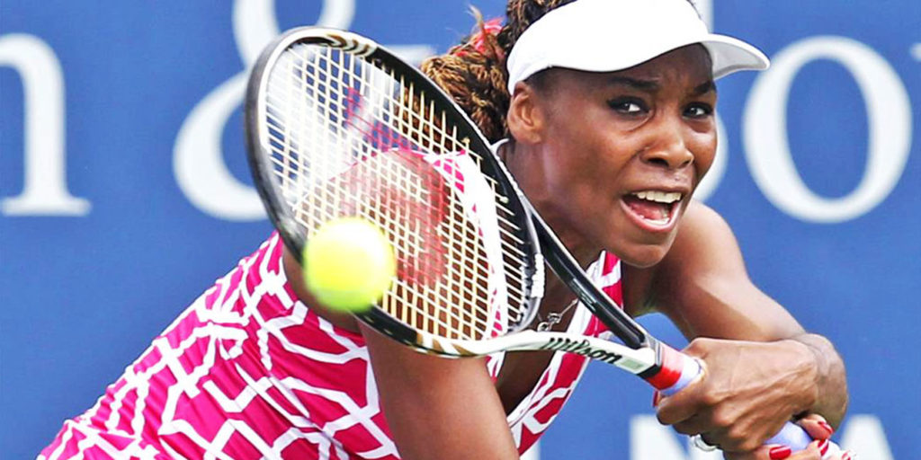 Venus Williams Not Sure What To Expect From Aunthood