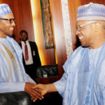 Some Are Mourning, Some Are Celebrating: A Case Study of the Buharis and IBB  By Reno Omokri