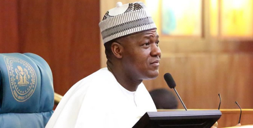 Dogara's defection marks the collapse of APC - PDP