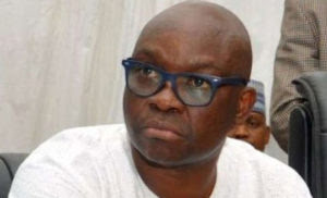 , Ekiti 2018: Fayose Drops Bomshell, Says He Would Be Contesting, Latest Nigeria News, Daily Devotionals & Celebrity Gossips - Chidispalace