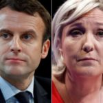 French election: Macron surges in opinion polls